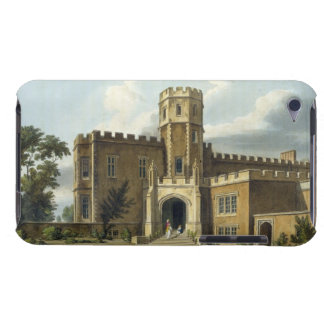The Head Master's House, Rugby School, from 'Histo Barely There iPod Covers