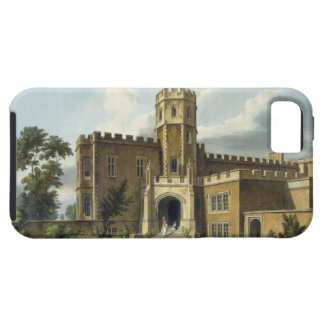 The Head Master's House, Rugby School, from 'Histo iPhone 5 Covers