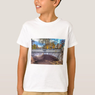 The Headless Horseman Bridge T-Shirt