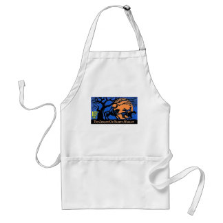 The Headless Horseman Standard Apron