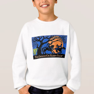 The Headless Horseman Sweatshirt