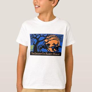 The Headless Horseman T-Shirt