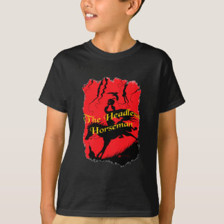 The Headless Horseman T-Shirt