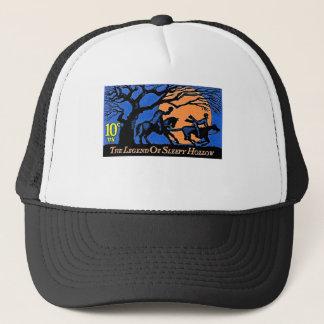 The Headless Horseman Trucker Hat
