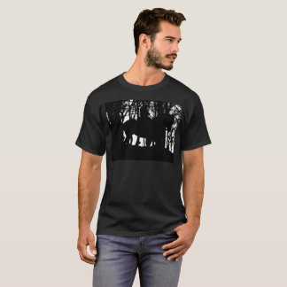 The Headless Horsman T-Shirt
