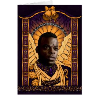 The Healer Card