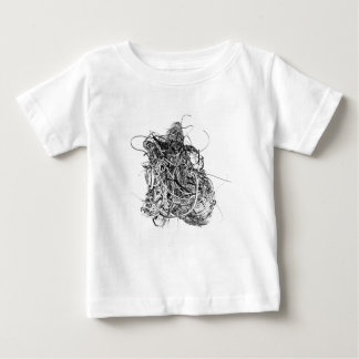 The Heart Baby T-Shirt