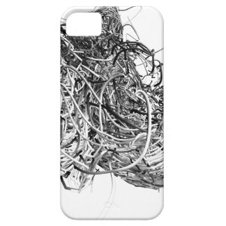 The Heart Barely There iPhone 5 Case