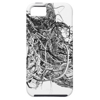 The Heart iPhone 5 Cases
