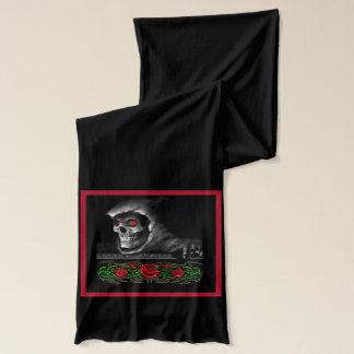 The Heart of Darkness Scarf