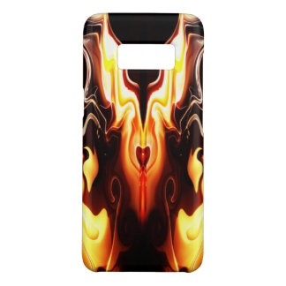 The Heart of Fire Case-Mate Samsung Galaxy S8 Case