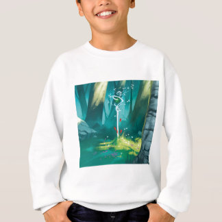 The Heart Of The Forest Sweatshirt