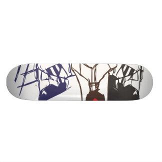 the heart surgeons - skateboard