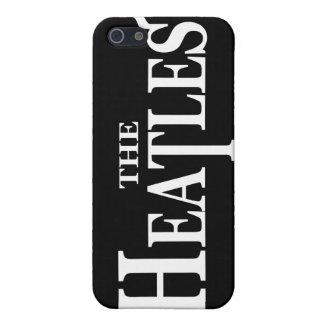 The Heatles iPhone 4 Case