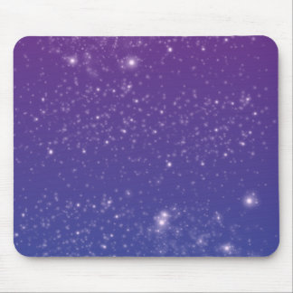 The Heavens Mousepad