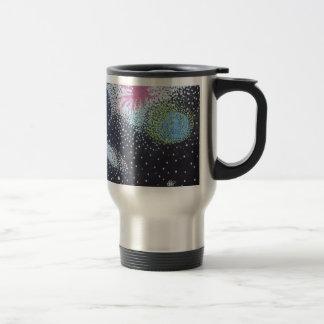 The Heavens Opening Travel Mug