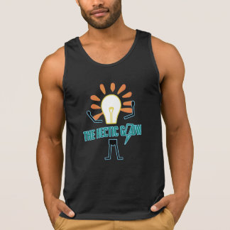 The Hectic Glow (Band Shirt) Singlet