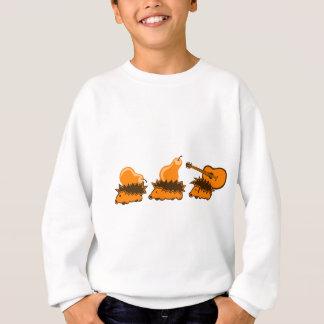 The Hedgehog Gang Sweatshirt
