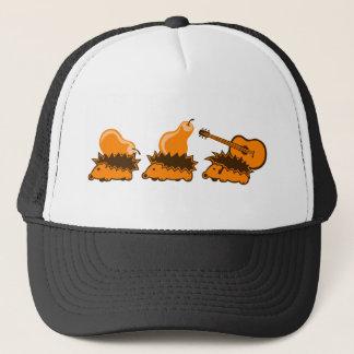 The Hedgehog Gang Trucker Hat