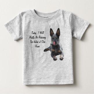The Heeler Reduction Baby T-Shirt