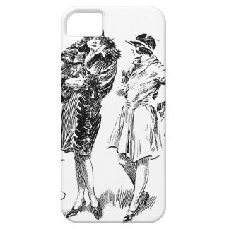 The Height of Fashion Barely There iPhone 5 Case