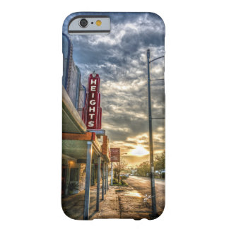 The Heights Unique Cell Case for iPhone, Samsung