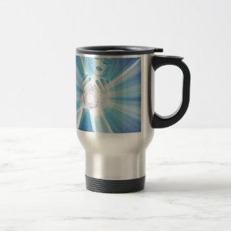 The heirophant travel mug