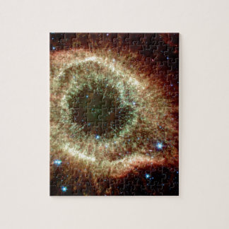 The Helix Nebula Jigsaw Puzzle