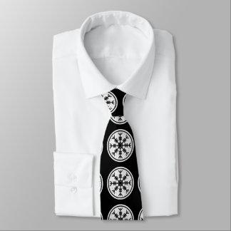 The Helm Of Awe Tie