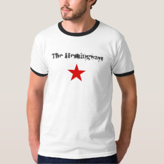 The Hemingways T-Shirt