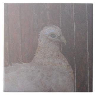 The Hen Tile