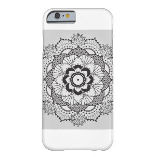 The Henna Barely There iPhone 6 Case