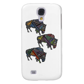 THE HERDS MOVEMENT GALAXY S4 CASE