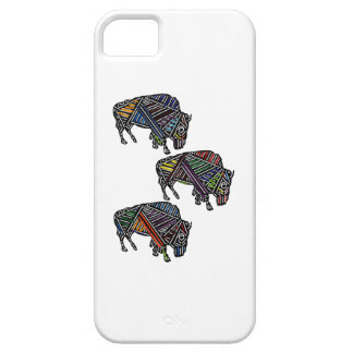 THE HERDS MOVEMENT iPhone 5 COVER