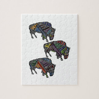 THE HERDS MOVEMENT JIGSAW PUZZLE