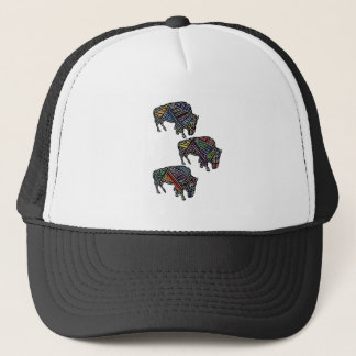 THE HERDS MOVEMENT TRUCKER HAT