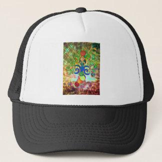 The Hermit Trucker Hat