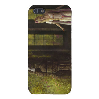 The Hidden Place iPhone 5/5S Cases
