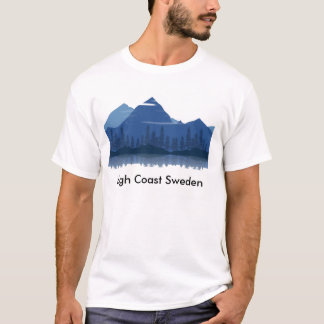 The high coast T-Shirt