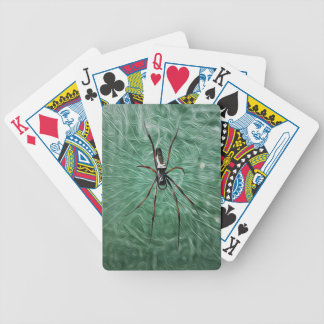 The High Commissioner's Wife Spider Cards
