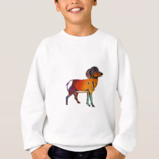 THE HIGHLAND WAY SWEATSHIRT