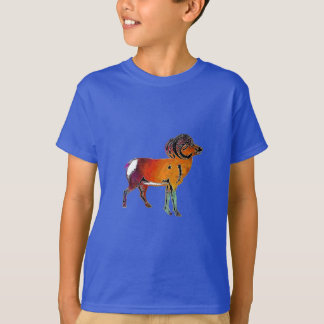 THE HIGHLAND WAY T-Shirt