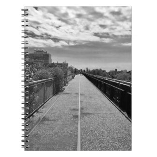 The Highline Notebooks