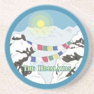 The Himalayas Coaster