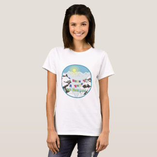 The Himalayas T-Shirt