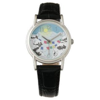 The Himalayas Watch