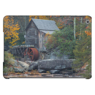 The Historic Grist Mill On Glade Creek 2 iPad Air Covers