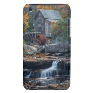 The Historic Grist Mill On Glade Creek 2 iPod Case-Mate Cases