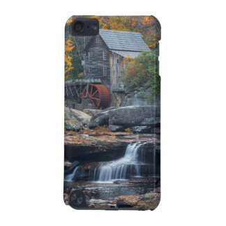 The Historic Grist Mill On Glade Creek 2 iPod Touch (5th Generation) Cases