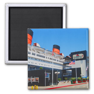 The Historic Queen Mary Square Magnet